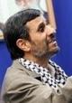 احمدی نژاد: بهار غربی و آمریکایی هم در راه است / طرح