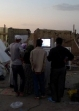 غصه آذری ؛ یک هفته پس از زلزله