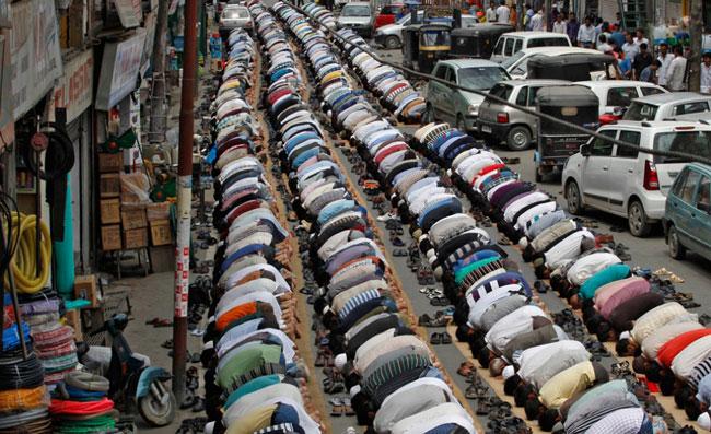 مسلمانان هندی
