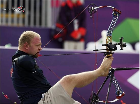 238968 687 5 ابر انسان عجیب در پارالمپیک 2012 / عکس