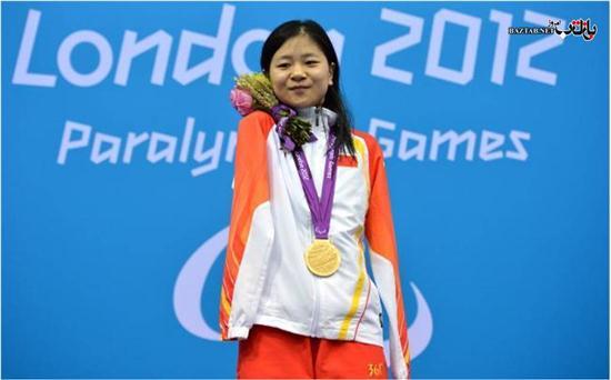 238969 503 5 ابر انسان عجیب در پارالمپیک 2012 / عکس