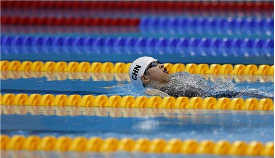 238970 965 5 ابر انسان عجیب در پارالمپیک 2012 / عکس