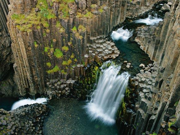 آبشار لیتلانسفوس