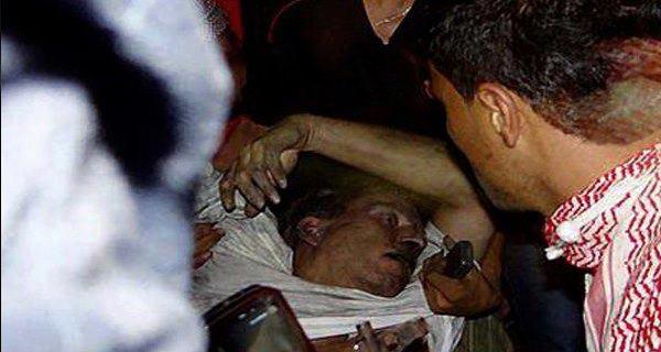 سفیر آمریکا در لیبی