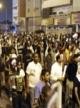 حکم زندان و شلاق برای شیعیان معترض در عربستان سعودی