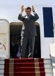 آغاز سفر احمدی نژاد و هیئت همراه به نیویورک (+عکس) / آمریکا به 20 همراه رئیس جمهور ویزا نداد