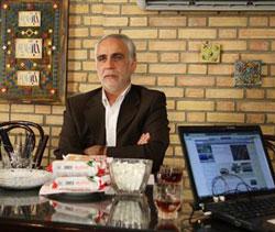 پرویز کاظمی