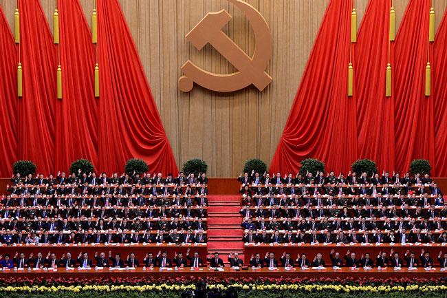 رییس جمهوری چین