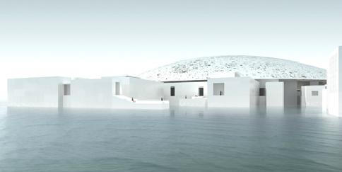 موزه ابوظبی لوومر
