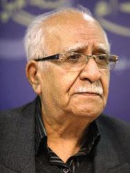 دکتر حیدرعلی هومن