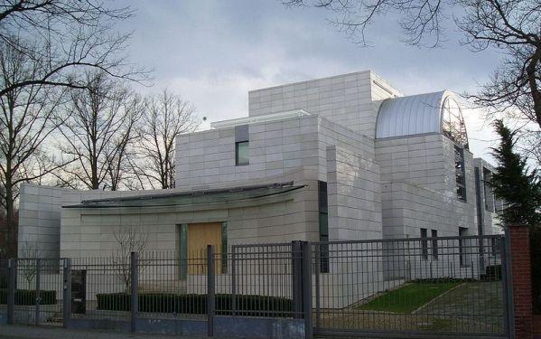 سفارت ایران در آلمان