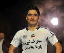 نتیجه تصویری برای رکوردهای ملی ایران