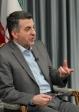 مشایی: احمدی نژاد گفته هر کس به سلامت انتخابات شائبه وارد کند برخورد جدی می کنم/ متهم کردن دولت به ایجاد مشکلات اقتصادی بی انصافی است