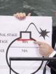 واکنش نتانیاهو به انتقادات مخالفان : ایران از خط قرمزی که کشیدم رد نشده است