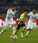 در حسرت گل سوم!/رئال مادرید 2-بروسیا دورتموند0 (گزارش لحظه به لحظه)