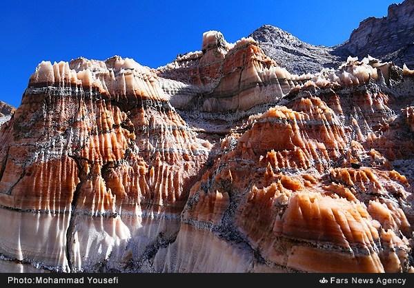 تلگرام مداحی استان بوشهر گنبد نمکی جاشک بوشهر (عکس)