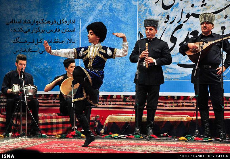 یو پی اس سوکومک در شیراز