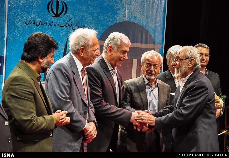 یو پی اس گارد در شیراز