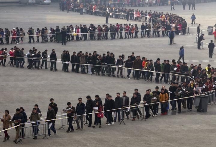 شلوغ ترین کشور دنیا