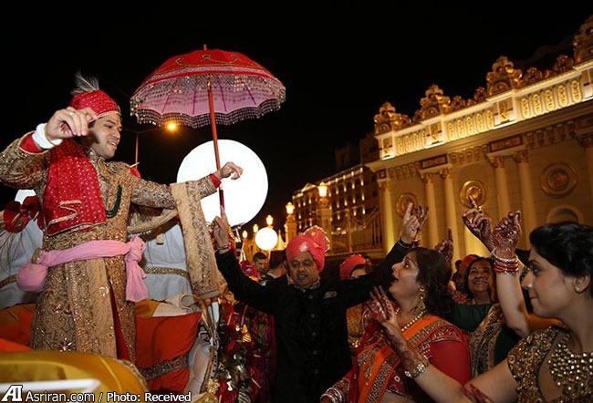 هتل پالاس آنتالیا عکس عروسی عروسی ثروتمندان عروسی پولدارها زن هندی دختر هندی