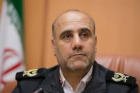 رئیس پلیس تهران: در اعتراضات دی ماه همکارانمان رفتاری خارج از عرف نداشتند
