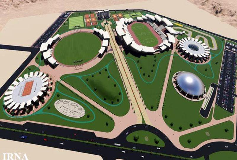 برنامه ساخت کارت ملی جعلی برنامه ساخت دهکده المپیک در چابهار