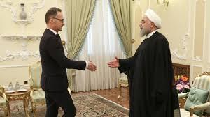Image result for روحانی: ایران هرگز با اعمال تحریم و فشار در بنبست قرار نگرفته و نخواهد گرفت/ اروپا باید به تعهدات خود در برجام عمل کند/ وزیر خارجه آلمان: اتحادیه اروپا در تلاش برای حفظ و توسعه همکاریهای اقتصادی با ایران متحد است