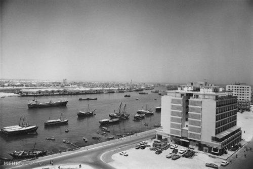 عکس قدیمی دبی عکس قدیمی دبی