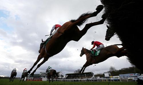 مسابقات اسب سواری در انگلیس
