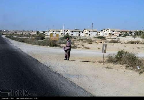 resized 424388 275 گزارش تصویری/ قشم بزرگترین جزیره ایران