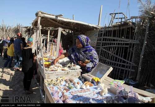 resized 424393 354 گزارش تصویری/ قشم بزرگترین جزیره ایران