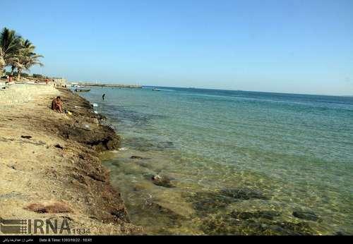 resized 424395 571 گزارش تصویری/ قشم بزرگترین جزیره ایران