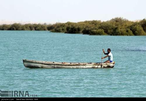 resized 424397 830 گزارش تصویری/ قشم بزرگترین جزیره ایران