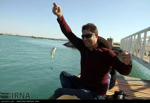 resized 424398 979 گزارش تصویری/ قشم بزرگترین جزیره ایران