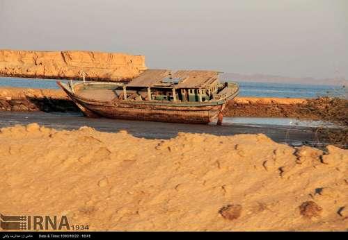 resized 424400 297 گزارش تصویری/ قشم بزرگترین جزیره ایران
