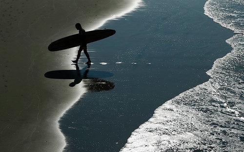 ساحل کالیفرنیا
