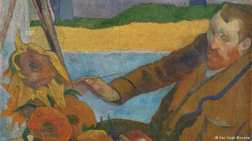 وینسان ون گوگ، نقاش برجسته هلندی به مدت ۱۵ ماه در رشته علوم دینی در آمستردام تحصیل کرد. او پس از ترک تحصیل و پرداختن به نقاشی، سالها بعد از این دوران بهعنوان