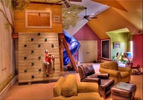 resized 437011 190 خلاقیت والدین برای اتاق کودک
