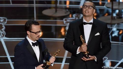 نامزدهای بهترین فیلم اکشن کوتاه توسط کری واشنگتن و جیسون بیتمن اعلام شدند. اسکار هم نصیب فیلم