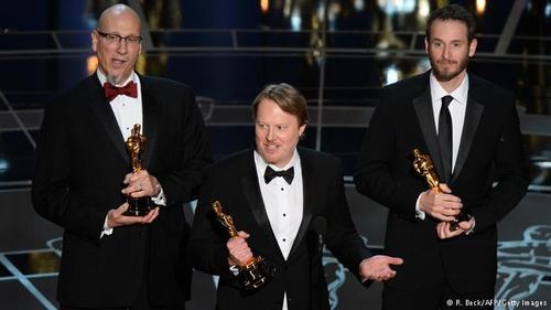 اسکار بهترین فیلم انیمیشن سال نصیب