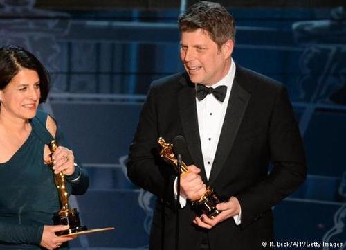 اسکار بهترین طراحی صحنه و دکور نصیب فیلم