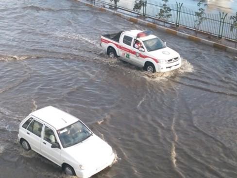 یو پی اس پدیا در قزوین