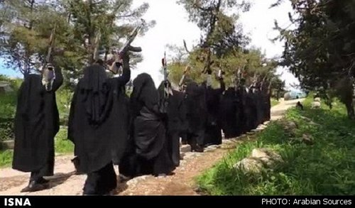 عکش داعش رهبر داعش جنایات داعش اخبار داعش