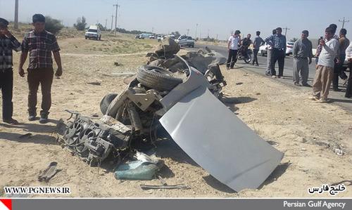 مشخصات سمند سورن قیمت سمند تصادف وحشتناک در ایران تصادف سمند امنیت سمند اخبار تصادف