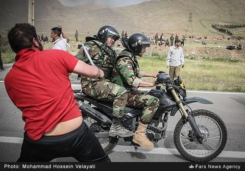 عکس اغتشاش اغتشاشات خیابانی اغتشاش در تهران اخبار تهران