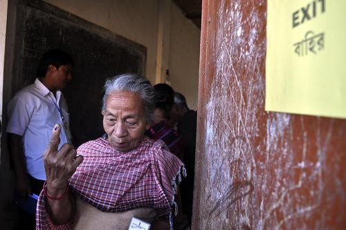 انتخابات محلی در هند