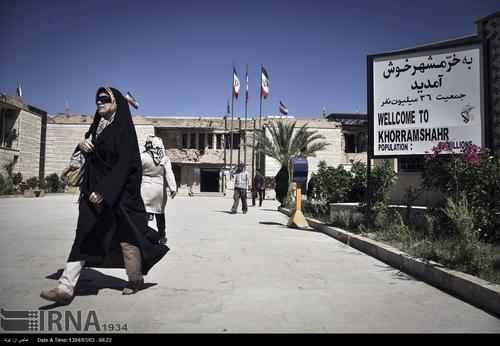 خرمشهر پس از 578 روز اشغال توسط نیروهای رژیم بعث عراق ، به عنوان مهم ترین هدف عملیات بیت المقدس آزاد شد. خرمشهر نمادی از پیروزی، مقاومت و ایستادگی در برابر دشمن یاد می شود.