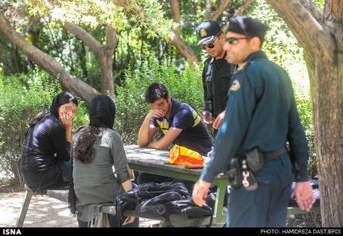 زندگی در تهران روزه خواران اخبار تهران