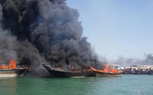 حوادث واقعی حوادث بوشهر اخبار بوشهر