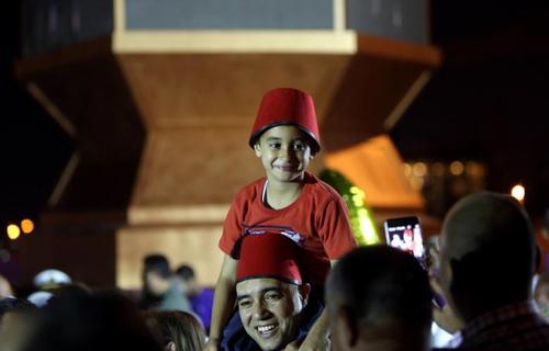 جشنواره های گرامیداشت ماه رمضان در بیروت